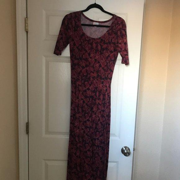 LuLaRoe Dresses & Skirts - Lularoe XS Ana